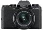FUJI XT100 15-45mm Kit Black #CLEARANCE