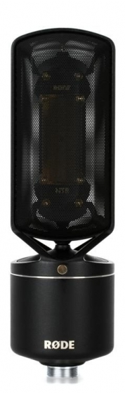 RODE NTR Active Ribbon Microphone
