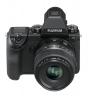 FUJI GFX 50S Medium Format Camera Digital Camera Body Only
