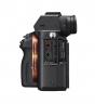 SONY A7R Mk II Camera body black 42MP Full Frame 4k video