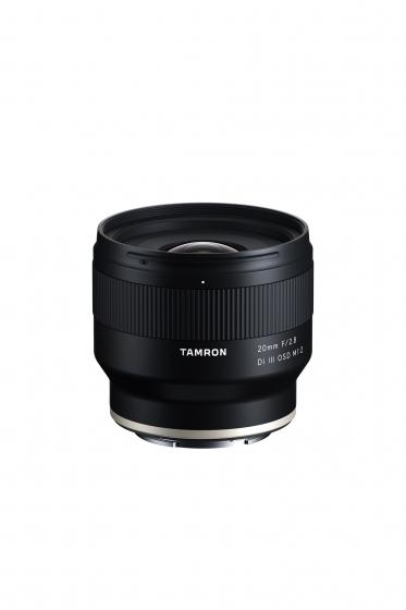 TAMRON 20mm F/2.8 Di III OSD for Sony FE
