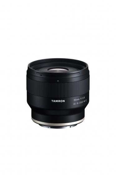 TAMRON 35mm F/2.8 Di III OSD for Sony FE