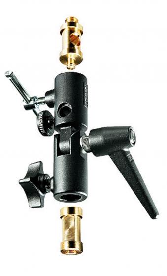 MANFROTTO 026 Swivel Umbrella Adapter