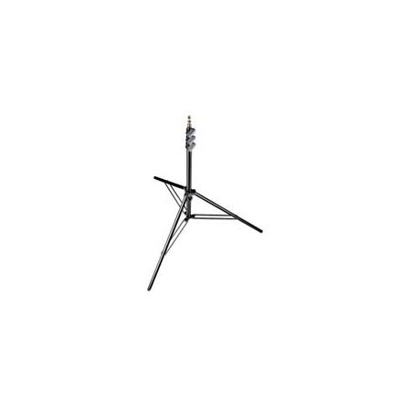 MANFROTTO 050BAC 8' Black Maxi Stand   #CLEARANCE