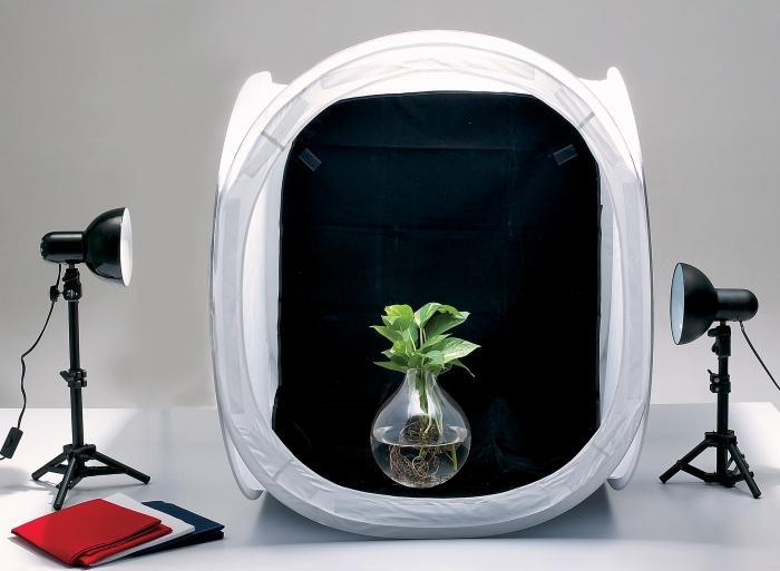ProMaster Light Cube Kit