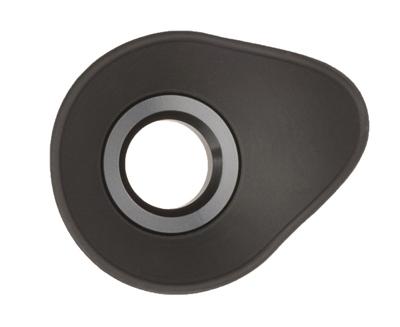HOODMAN HoodEYE 22mm Round Eyecup *** OPEN BOX ***