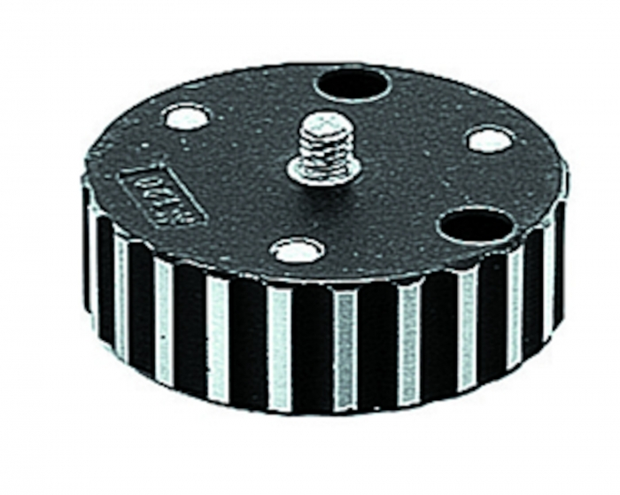 """MANFROTTO Tripod adapter 3/8"""" to 1/4"""" Converter  120"""