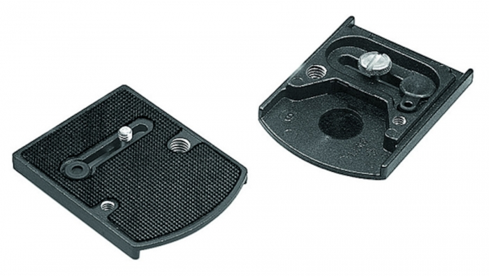 MANFROTTO 410PL Quick Release Plate RC4            (aka3271)