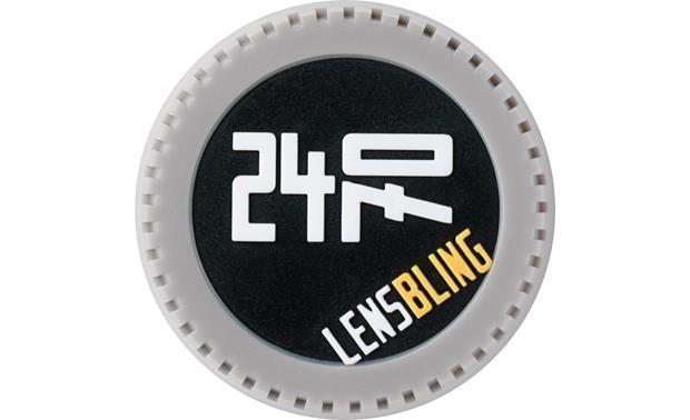 BLACKRAPID Lens Bling Nikon 24-70 Rear Cap   #CLEARANCE