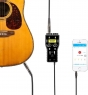 """SARAMONIC SmartRig+ Audio Adapter Dual XLR / 1/4"""" for iOS and Android"""