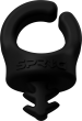 """SPRIG 6-pack (1/4""""-20) - BLACK"""