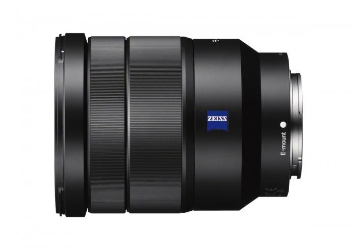 SONY 16-35mm f4.0 OSS Lens FE mount Full Frame