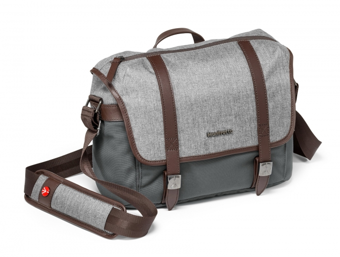 MANFROTTO Windsor Messenger Bag Small