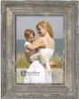 """MALDEN Brown Watercolors 5""""x7"""" Frame"""