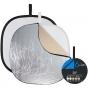 """WESTCOTT 30"""" Reflector Kit 6 in 1"""