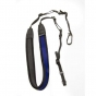 PROMASTER Cushion Strap QR - Blue for Cameras & Binoculars & More