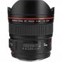 CANON 14mm f/2.8 II USM Lens