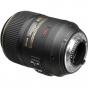 NIKON 105mm f/2.8 AFS VR Micro Micro Nikkor
