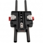 """ZACUTO C300 Studio Baseplate for with 12"""" Rods"""