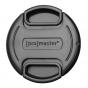 ProMaster 46mm lens cap