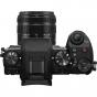 PANASONIC DMC G7 14-42mm kit Black             micro 4/3 DMCG7KK