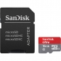 SANDISK Ultra 16gb Micro SDXC UHS-1 Class 10 Memory Card (max 100MB/S)