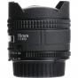 NIKON 16mm f/2.8 D AF Fisheye Lens