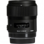 A-mount SIGMA 35mm f1.4 DG HSM Lens Sony Alpha mount             global