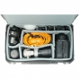 SKB 3i-2011-7DZ Case w/ Removable Think Tank Zippered Dividers