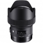SIGMA 14mm F1.8 Art DG HSM Lens for Sigma