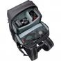 MANFROTTO Lifestyle Manhattan Bag Backpack Grey MBMNBPMV50