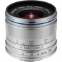 LAOWA 7.5mm f/2 MFT Lens For Micro Four Thirds    (Silver)