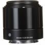 SIGMA 60mm f2.8 EX DN Art Lens Black for Sony NEX   E mount global