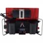 APUTURE Tri-8 Kit (SSC) (A-Mount) 3 Light Kit (2s/1c)