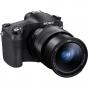 "SONY Cybershot RX10 IV camera EVF 20mg Zeiss 1"" CMOS 4K 25x 24fps"