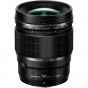 OLYMPUS 17mm f1.2 PRO Lens Black for micro 4/3
