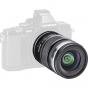 OLYMPUS 12-50mm f3.5-6.3 EZ Lens Black   #CLEARANCE5