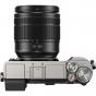 PANASONIC DMC GX9 w/ 12-60mm Lens Silver  micro 4/3         DCGX9M