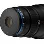LAOWA 25mm f/2.8 Ultra Macro for Sony FE