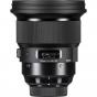 SIGMA 105mm F1.4 Art DG HSM Lens for Nikon