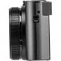 PANASONIC DC ZS200 Digital Camera Silver 20.1meg 15x optical DCZS200S