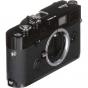 LEICA MP 0.72 Black
