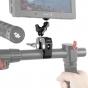 SmallRig Multi-Functional Crab-Shaped Clamp with Ballhead Arm
