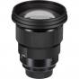 SIGMA 105mm F1.4 Art DG HSM Lens for Sony FE