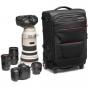 MANFROTTO Pro Light Reloader Air-55 Carry-On Camera Roller Bag