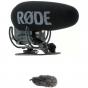 RODE Broadcast Quality RF-bias Shotgun Microphone