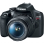 CANON Rebel T7 Digital Camera with EF-S 18-55mm IS II Kit