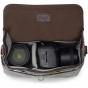 ONA Bowery Canvas Camera Bag OAK