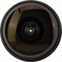 CANON 8-15mm f4 Fisheye USM L