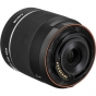 SONY 55-200mm f4-5.6 telephoto Alpha mount